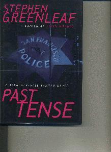 Past Tense. A John Marshall Tanner Novel.