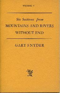 Six Sections From Mountains and Rivers Without End.