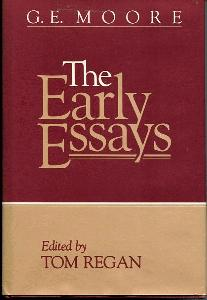 The Early Essays. Edited by Tom Regan.