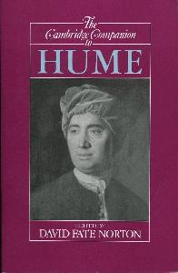 A Cambridge Companion to Hume,