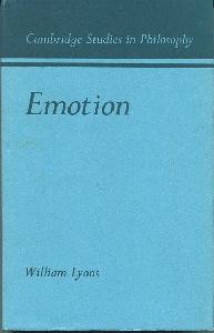 Emotion.