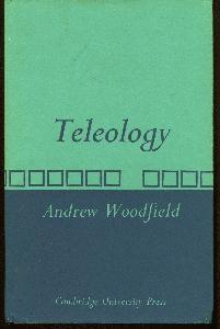 Teleology.