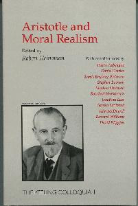 Aristotle and Moral Realism.
