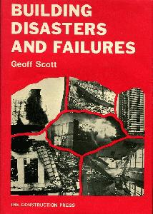 Building Disasters and Failures. A Practical Report.