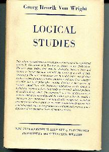 Logical Studies.