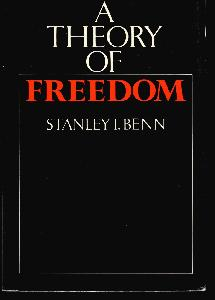 A Theory of Freedom.