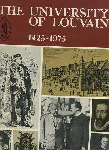 The University of Louvain 1425 1975.