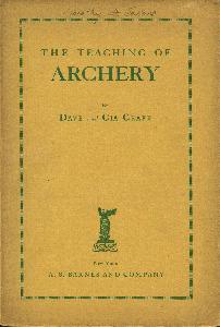 The Teaching of Archery.