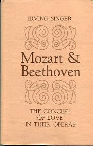 Mozart & Beethoven. The Concept of Love in Their Operas.
