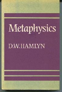 Metaphysics.