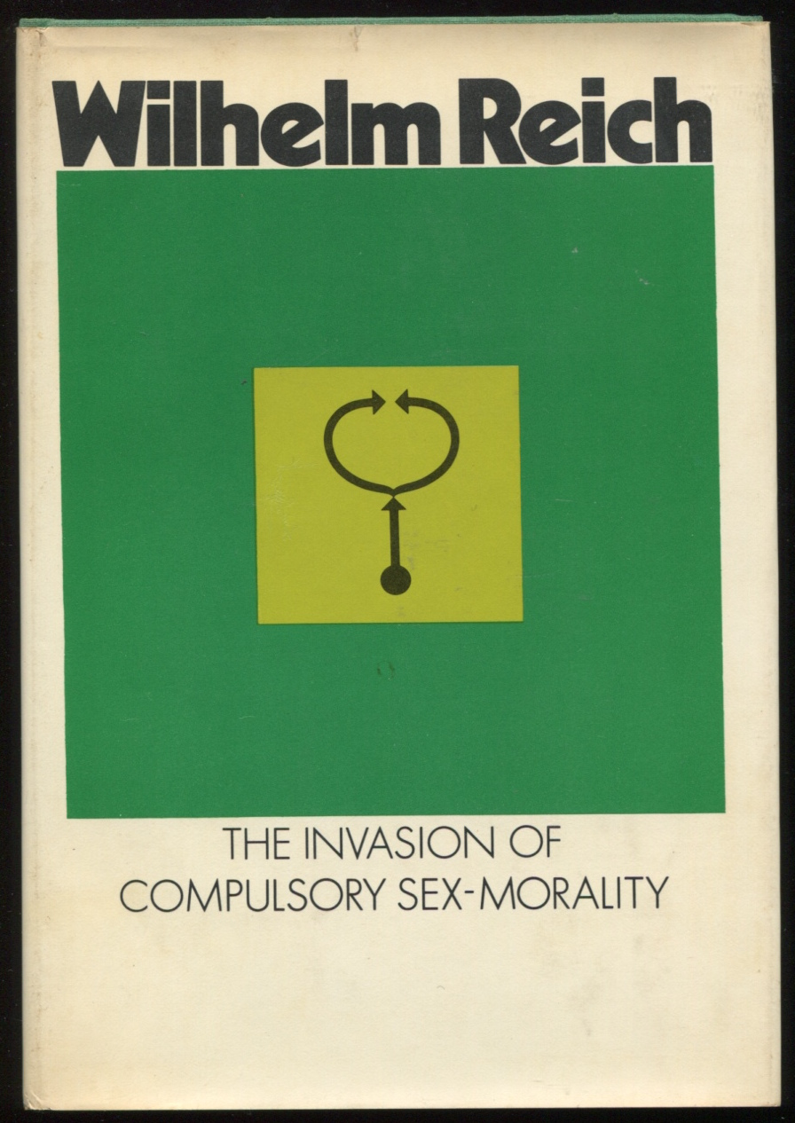 The Invasion of Compulsory Sex-Morality.