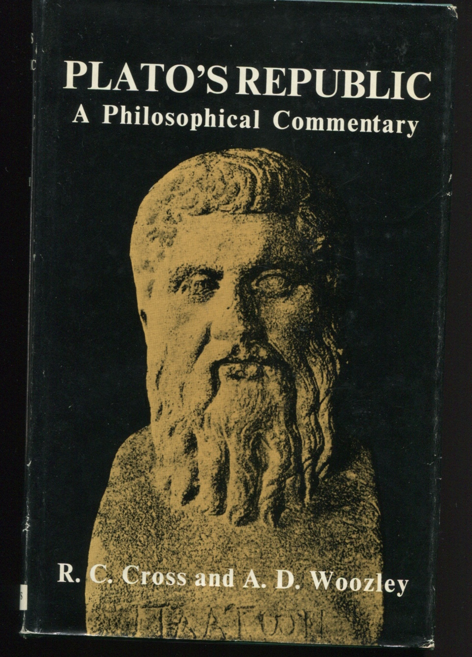 Plato's Republic. A Philosophical Commentary.