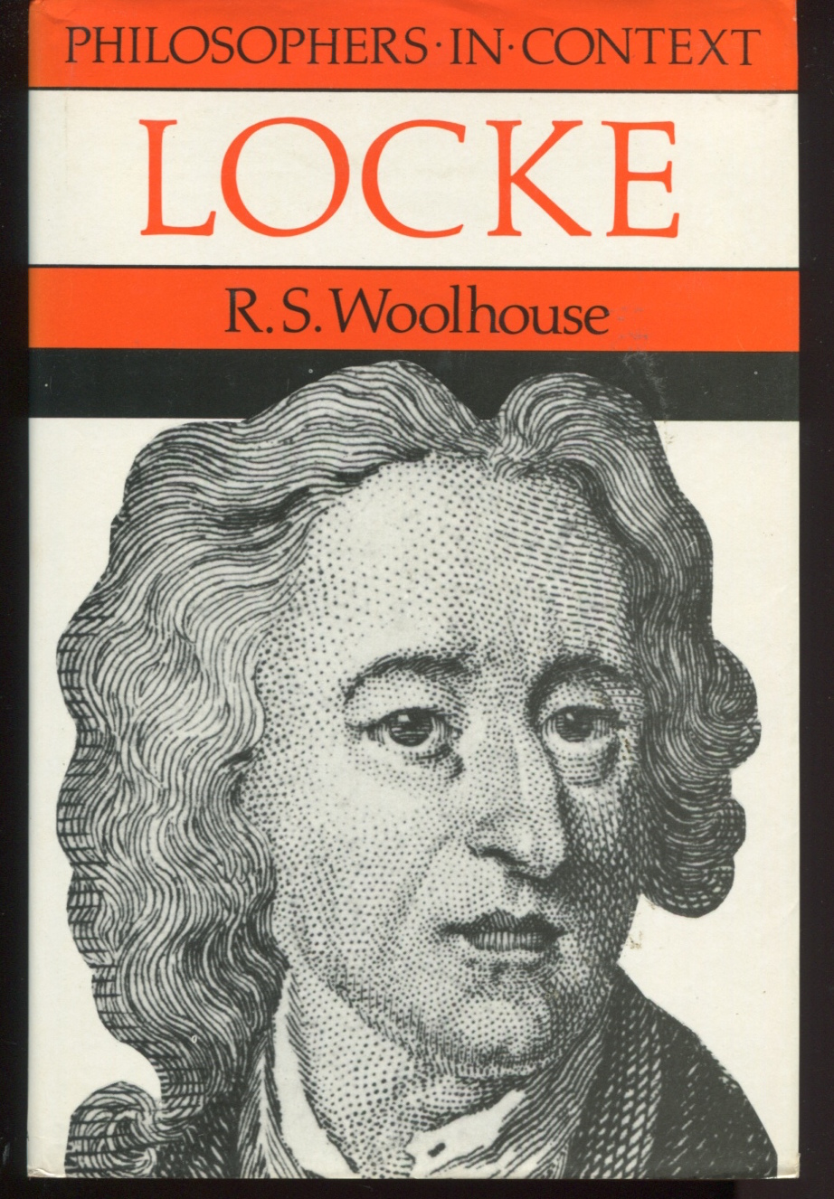 Locke (Philosophers in Context).