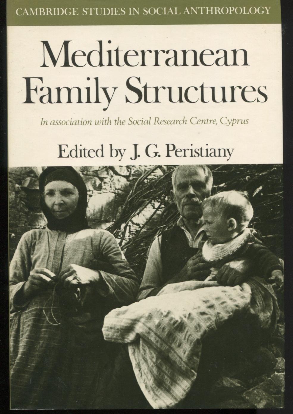 Mediterranean Family Structures.