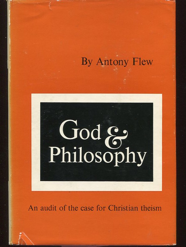 God and Philosophy.