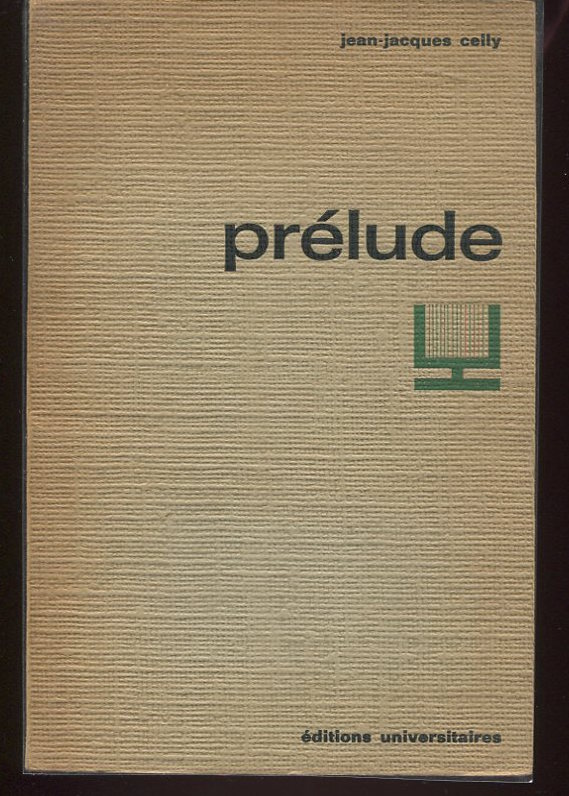 Prelude. Poemes.