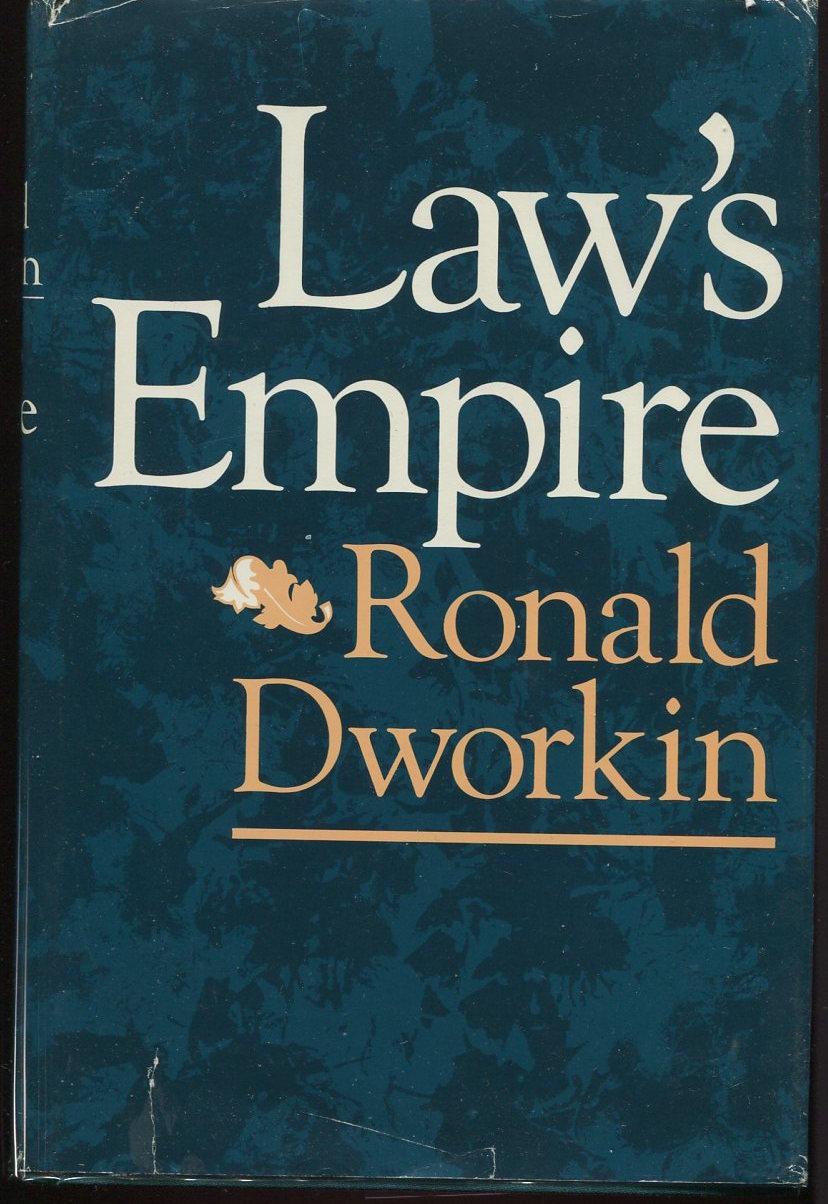 Law's Empire.
