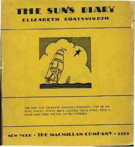 The Sun's Diary: A Book of Days For Any Year.