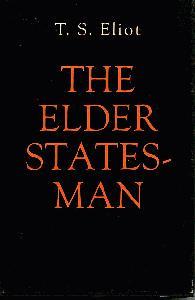 The Elder Statesman.