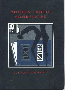 Modern Erotic Bookplates.