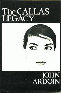 The Callas Legacy.
