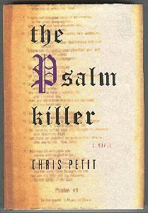 The Psalm Killer.