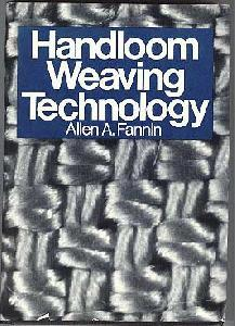 Handloom Weaving Technology.