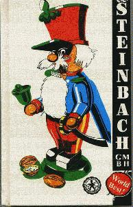 Steinbach GmbH. For Collector's of Nutcrackers.