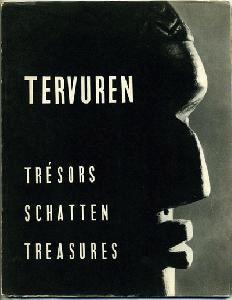 Tervuren. Tresors Schatten Treasures.