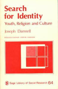 Search for Identity. Youth, Religion and Culture.