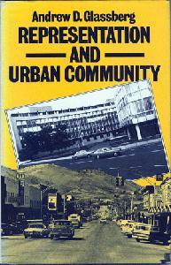 Representation and Urban Community.