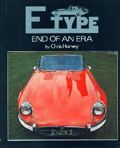 E Type: End of an Era.